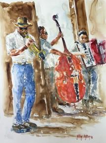 Joy of Music